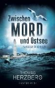 Cover-Bild zu Nasses Grab (Zwischen Mord und Ostsee, Küstenkrimi 1) von Herzberg, Thomas