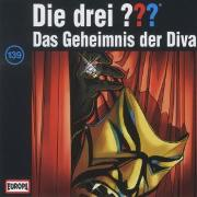 Cover-Bild zu Die drei ??? 139. Das Geheimnis der Diva (drei Fragezeichen) CD