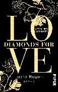 Cover-Bild zu Diamonds For Love - Entflammte Sehnsucht von Hagen, Layla