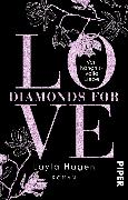 Cover-Bild zu Diamonds For Love - Verhängnisvolle Liebe (eBook) von Hagen, Layla