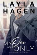 Cover-Bild zu My One And Only (Very Irresistible Bachelors, #5) (eBook) von Hagen, Layla