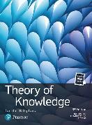Cover-Bild zu Theory of Knowledge for the IB Diploma von Bastian, Sue