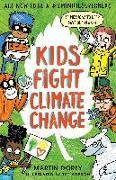 Cover-Bild zu Kids Fight Climate Change von Dorey, Martin