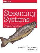 Cover-Bild zu STREAMING SYSTEMS von Akidau, Tyler