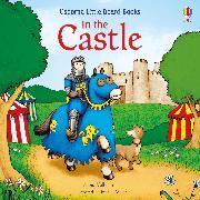 Cover-Bild zu In the Castle von Milbourne, Anna