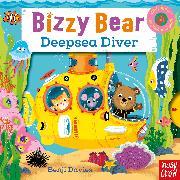 Cover-Bild zu Bizzy Bear: Deepsea Diver von Nosy Crow