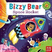 Cover-Bild zu Bizzy Bear: Space Rocket von Nosy Crow