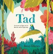 Cover-Bild zu Tad von Davies, Benji