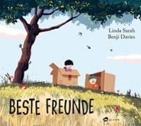 Cover-Bild zu Beste Freunde von Sarah, Linda