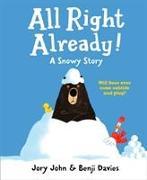 Cover-Bild zu All Right Already! von John, Jory