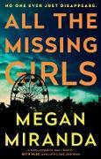 Cover-Bild zu All the Missing Girls (eBook) von Miranda, Megan