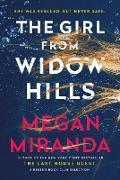 Cover-Bild zu The Girl from Widow Hills (eBook) von Miranda, Megan