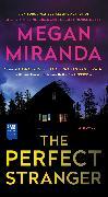 Cover-Bild zu The Perfect Stranger von Miranda, Megan