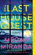 Cover-Bild zu The Last House Guest (eBook) von Miranda, Megan