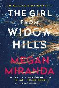 Cover-Bild zu The Girl from Widow Hills von Miranda, Megan