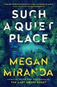 Cover-Bild zu Such a Quiet Place (eBook) von Miranda, Megan