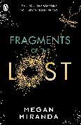 Cover-Bild zu Fragments of the Lost (eBook) von Miranda, Megan