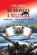 Cover-Bild zu De draveur a militaire (eBook) von Doucet, Camil