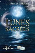 Cover-Bild zu Lunes sacrees (eBook) von D'Amours, Chantal