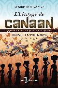 Cover-Bild zu L'heritage de Canaan (eBook) von Mounanga, Desire