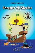 Cover-Bild zu Le petit pirate, tome 3 : Complot @ Mexico (eBook) von Giroux, Diane