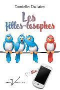 Cover-Bild zu Les filles-losophes (eBook) von Dallaire, Danielle