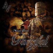 Cover-Bild zu Parzifal (Audio Download) von Liebold, Norman