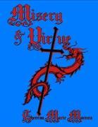 Cover-Bild zu Misery & Virtue (eBook) von Moreau, Theresa Marie