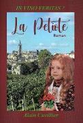 Cover-Bild zu La Petiote (eBook) von Alain Cuvillier, Cuvillier