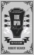 Cover-Bild zu Ride Upon Midnight (eBook) von Weaver, Robert