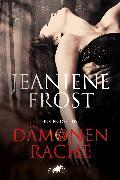 Cover-Bild zu Dämonenrache (eBook) von Frost, Jeaniene