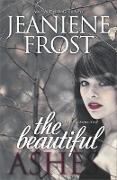 Cover-Bild zu Beautiful Ashes (eBook) von Frost, Jeaniene