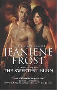 Cover-Bild zu Sweetest Burn (A Broken Destiny Novel, Book 2) (eBook) von Frost, Jeaniene