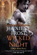Cover-Bild zu Wicked All Night von Frost, Jeaniene