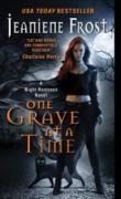 Cover-Bild zu One Grave at a Time (eBook) von Frost, Jeaniene