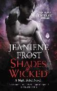 Cover-Bild zu Shades of Wicked (eBook) von Frost, Jeaniene