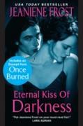 Cover-Bild zu Eternal Kiss of Darkness with an Exclusive Excerpt (eBook) von Frost, Jeaniene