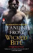 Cover-Bild zu Wicked Bite (eBook) von Frost, Jeaniene