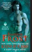 Cover-Bild zu Bound by Flames (eBook) von Frost, Jeaniene