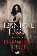 Cover-Bild zu Dämonenglut (eBook) von Frost, Jeaniene