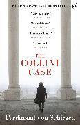 Cover-Bild zu The Collini Case (eBook) von Schirach, Ferdinand Von