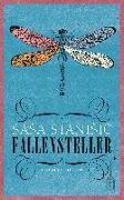 Cover-Bild zu Fallensteller von Stanisic, Sasa