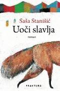 Cover-Bild zu Uoci slavlja (eBook) von Stanisic, Sasa