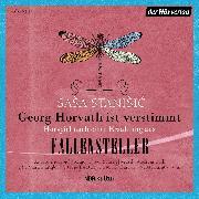 Cover-Bild zu Georg Horvath ist verstimmt (Audio Download) von Stanisic, Sasa