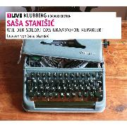 Cover-Bild zu Wie der Soldat das Grammophon repariert (Audio Download) von Stanisic, Sasa