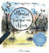 Cover-Bild zu Der Mönkel und der Trillfox im Moor von Hummel, Inke