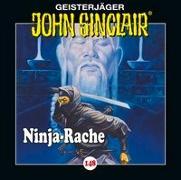 Cover-Bild zu John Sinclair - Folge 148