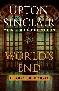 Cover-Bild zu World's End (eBook) von Sinclair, Upton
