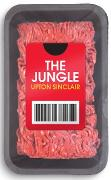Cover-Bild zu The Jungle (eBook) von Sinclair, Upton