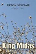 Cover-Bild zu King Midas (eBook) von Sinclair, Upton